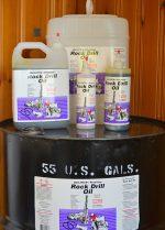 Du-Lite Rock Drill Oil