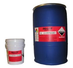 Du-Lite XX Compound Black Oxide Salts Product