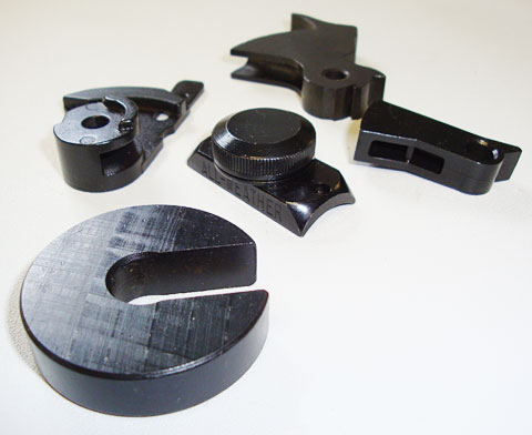 Du-Lite SD Compound Parts